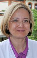 Dr. med. Anelia Todorova-Rudolph